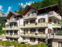 Appartamento 1426005 per 3 persone in Molveno