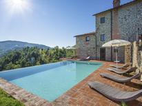 Rekreační dům 1426010 pro 10 osob v Pescia