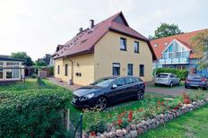 Ferienwohnung 1426049 für 2 Personen in Zingst