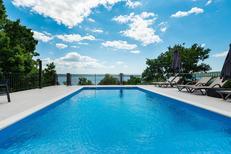 Villa 1426076 per 10 persone in Maslenica