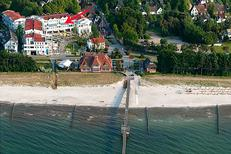 Holiday apartment 1426095 for 4 persons in Zingst