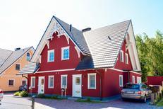 Ferienhaus 1426113 für 4 Personen in Zingst