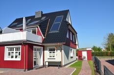 Casa de vacaciones 1426122 para 7 personas en Zingst