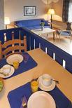 Holiday home 1426230 for 3 adults + 1 child in Biersdorf am See