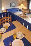 Ferienhaus 1426230 für 3 Erwachsene + 1 Kind in Biersdorf am See