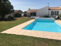 Vakantiehuis 1426240 voor 6 volwassenen + 1 kind in Sainte Marie de Ré