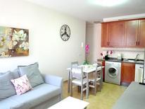 Appartement 1426283 voor 4 personen in La Restinga