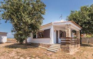 Gemütliches Ferienhaus : Region Costa-Brava für 7 Personen