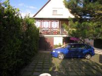 Ferienhaus 1426359 für 9 Personen in Balatonlelle