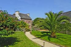 Holiday home 1426413 for 4 adults + 2 children in Paimpol