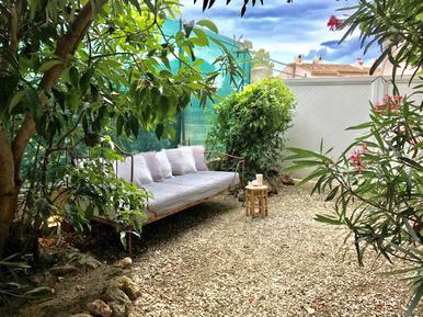 Für 3 Personen: Hübsches Apartment / Ferienwohnung in der Region Saint-Tropez