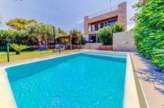 Ferienhaus 1426454 für 8 Personen in Alcúdia