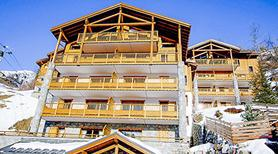 Holiday apartment 1426551 for 8 persons in Champagny-en-Vanoise