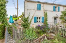 Ferienwohnung 1426590 für 2 Personen in Mortagne-sur-Gironde