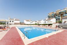 Appartement de vacances 1426842 pour 4 personnes , Grau i Platja
