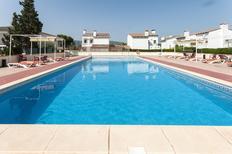 Rekreační byt 1426843 pro 4 osoby v Grau i Platja