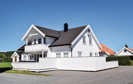 Gemütliches Ferienhaus : Region Vest-Agder für 7 Personen