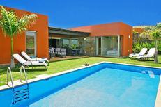 Maison de vacances 1427014 pour 6 personnes , Maspalomas