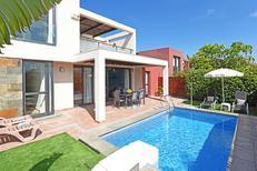 Maison de vacances 1427016 pour 6 personnes , Maspalomas