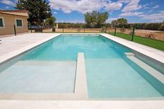 Holiday home 1427107 for 3 persons in Campos