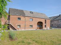 Casa de vacaciones 1427142 para 16 personas en Somme-Leuze