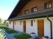 Apartamento 1427163 para 4 personas en Ovronnaz