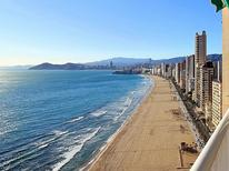 Holiday apartment 1427170 for 3 persons in Benidorm