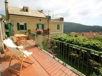 Appartement 1427188 voor 5 personen in Celle Ligure