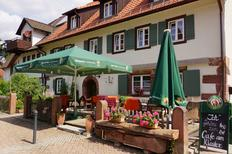 Appartement 1427205 voor 3 personen in Alpirsbach