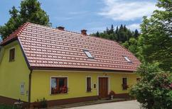 Holiday home 1427454 for 4 adults + 2 children in Vransko