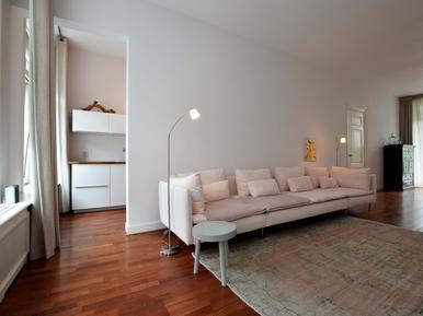 Gemütliches Ferienhaus : Region Den Haag für 8 Personen