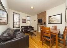 Rekreační byt 1427539 pro 6 osob v Manhattan