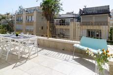 Holiday apartment 1427579 for 10 persons in Tel Aviv