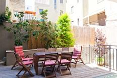 Holiday apartment 1427580 for 10 persons in Tel Aviv