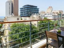 Holiday apartment 1427582 for 5 persons in Tel Aviv