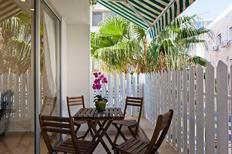 Appartement de vacances 1427583 pour 5 personnes , Tel Aviv