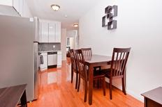 Holiday apartment 1427591 for 6 persons in Manhattan