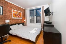 Holiday apartment 1427593 for 5 persons in Manhattan