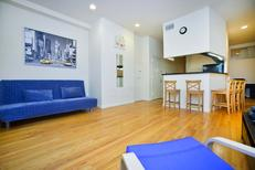 Holiday apartment 1427599 for 8 persons in Manhattan