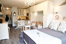 Studio 1427611 für 4 Personen in Paris-Popincourt-11e