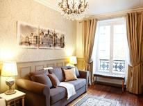 Ferienwohnung 1427613 für 4 Personen in Paris-Champs Elysées-8e