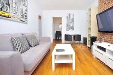 Holiday apartment 1427630 for 4 persons in Manhattan