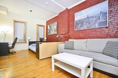 Studio 1427633 for 3 persons in Manhattan