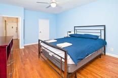 Rekreační byt 1427642 pro 6 osob v Manhattan