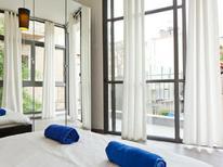 Mieszkanie wakacyjne 1427655 dla 6 osób w Tel Aviv