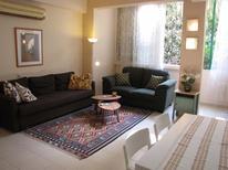 Ferienwohnung 1427669 für 4 Personen in Tel Aviv