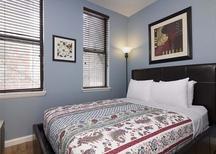 Rekreační byt 1427675 pro 7 osob v Manhattan