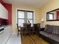Holiday apartment 1427676 for 4 persons in Manhattan