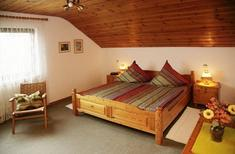 Holiday apartment 1427843 for 3 persons in Ahausen by Bermatingen