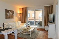 Appartement de vacances 1427910 pour 4 personnes , Westerland